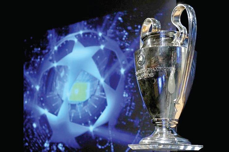 تصویب شیوه جدید برای لیگ قهرمانان اروپا؟  پوسته جدید UCL