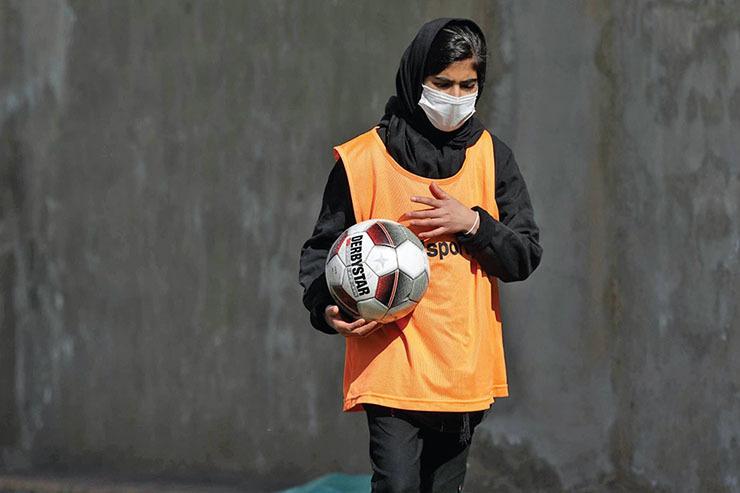 ماجرای بازگشت فوتبال بانوان به ردهبندی فیفا چه بود؟