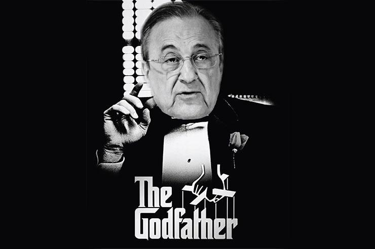 نگاهی به کودتای سوپرلیگ فوتبال اروپا| پرز موفق میشود یا یوفا؟