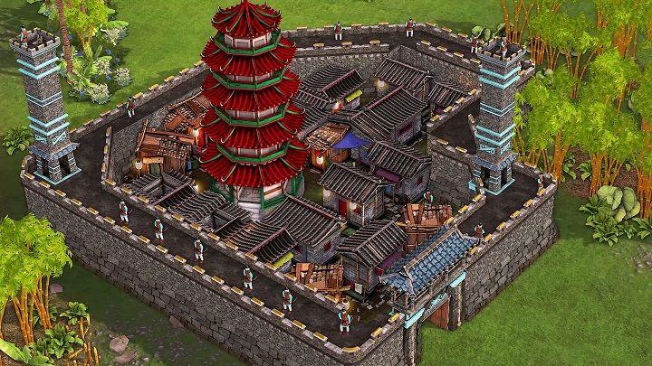 نگاهی به آخرین نسخه از بازی «قلعه» که میخواهد تجربه خوب گذشته این مجموعه را تکرار کند