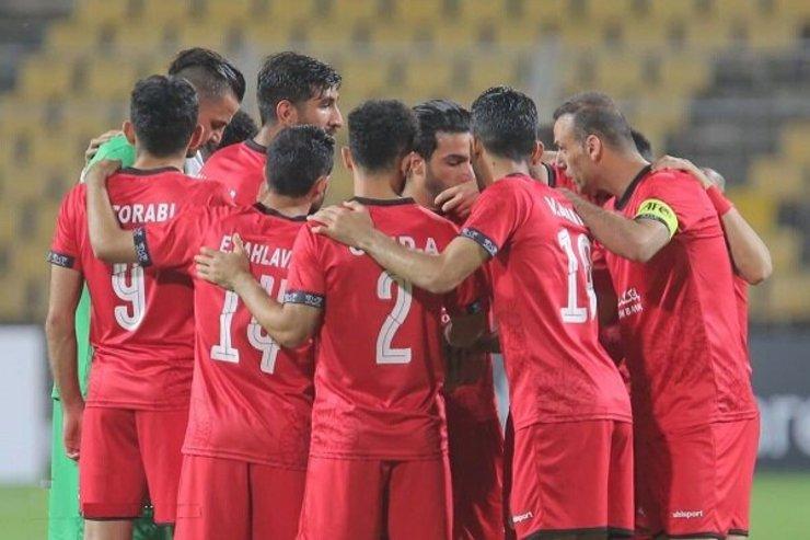 رقیب پرسپولیس در مرحله بعدی لیگ قهرمانان آسیا مشخص شد؟