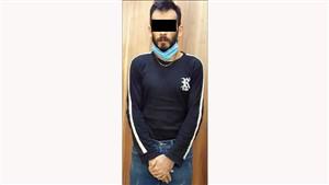 راز قتل هولناک دو زن تنها در مشهد با دستگیری قاتل فاش شد + عکس و جزئیات
