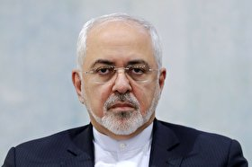 پیام توئیتری ظریف به مناسبت روز قدس | ایران با افتخار کنار مردم فلسطین ایستاد