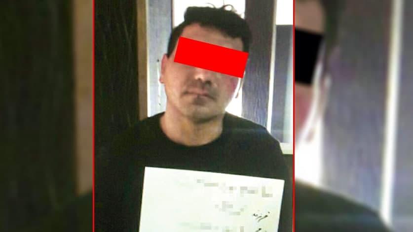اعدام «کرکس سیاه»، سرکرده باند تعرض به کودکان و نوجوانان در مشهد + عکس