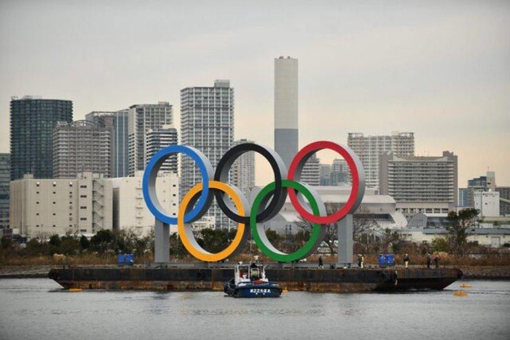 ژاپن محدودیتهای المپیک را افزایش میدهد