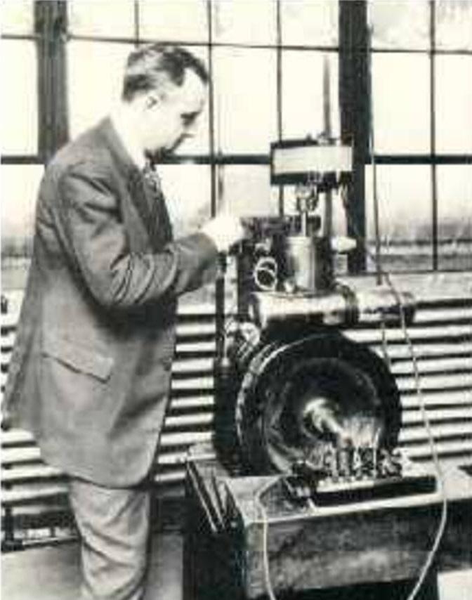 مخترعان مرگ!