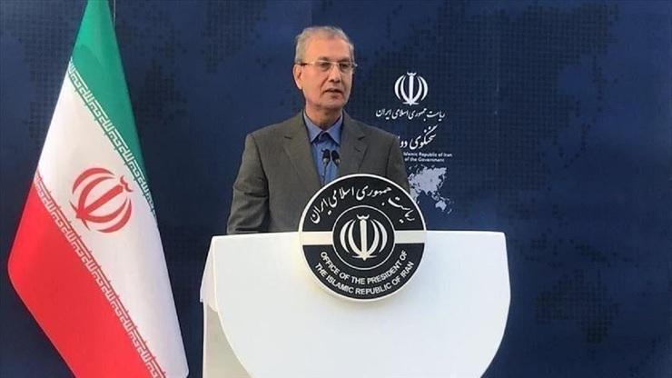 سخنگوی دولت: ارسال نامهای توسط بایدن برای ایران صحت ندارد