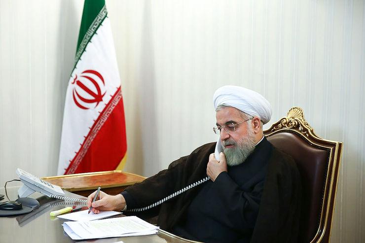 روحانی: باید حق معترضان را محترم بشماریم