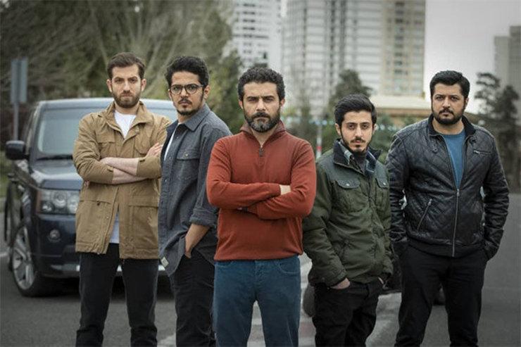 بازگشت ناگهانی سریال «گاندو» به آنتن شبکه سه سیما