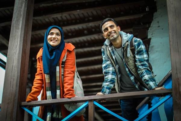 «محمد صادقی» بازیگر نقش پیمان در «سریال افرا» کیست؟ + بیوگرافی و تصاویر