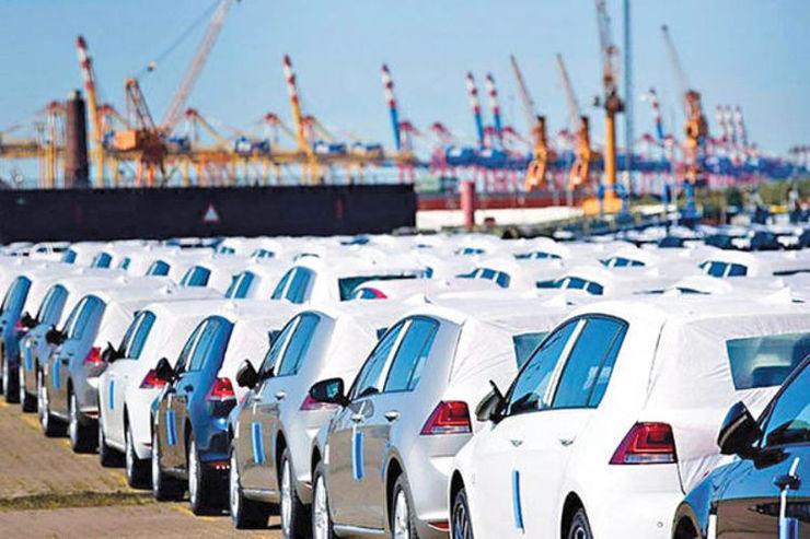 مجلس طرح ساماندهی واردات خودرو را تصویب کرد
