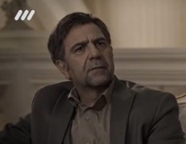 غلامرضا رحمانی در سریال «گاندو۲» کیست؟