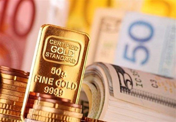قیمت طلا، قیمت دلار، قیمت سکه و قیمت ارز امروز جمعه 2 مهرماه 1400