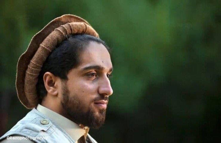 احمد مسعود: ما به هیچ عنوان جنگ را بر کسی تحمیل نکردیم